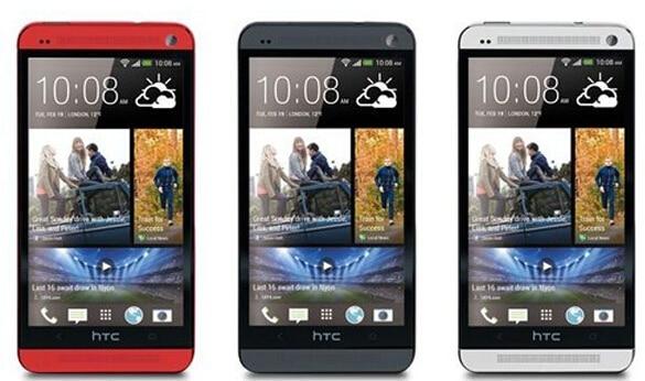 US $84 0 40% OFF|Original HTC One m7 2 sim 802w Dual sim Card Quad Core  Mobile phone 4 7