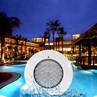 Swimming Pool Light Holiday Decoration Of Submersible LED Light Multicolor IP68 Waterproof Light for Wedding Party Fish Tank