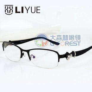 korniza për syzet për gratë për kornizat optike kornizë të - Aksesorë veshjesh - Foto 2