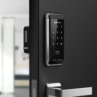SAMSUNG Ezon SHS 2920 Digital Keyless Electronic Keypad Deadbolt Door Lock+6 Key Card
