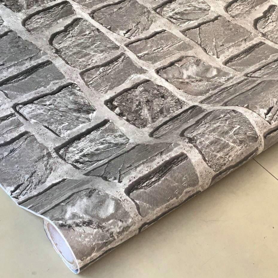 Pvc grau steinkorn papier aufkleber glastür dekoration Wasserdicht ...