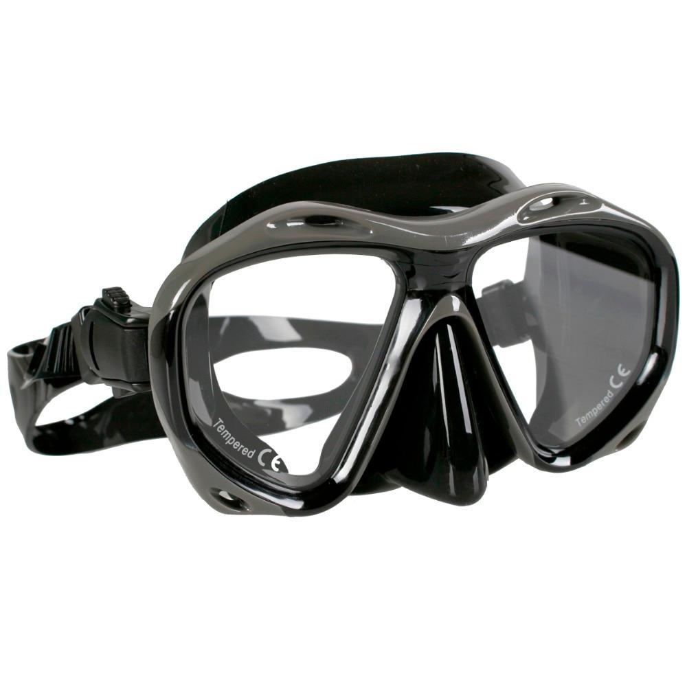Masë maskë maskë e markës Copozz, Skuba për - Sporte ujore - Foto 4