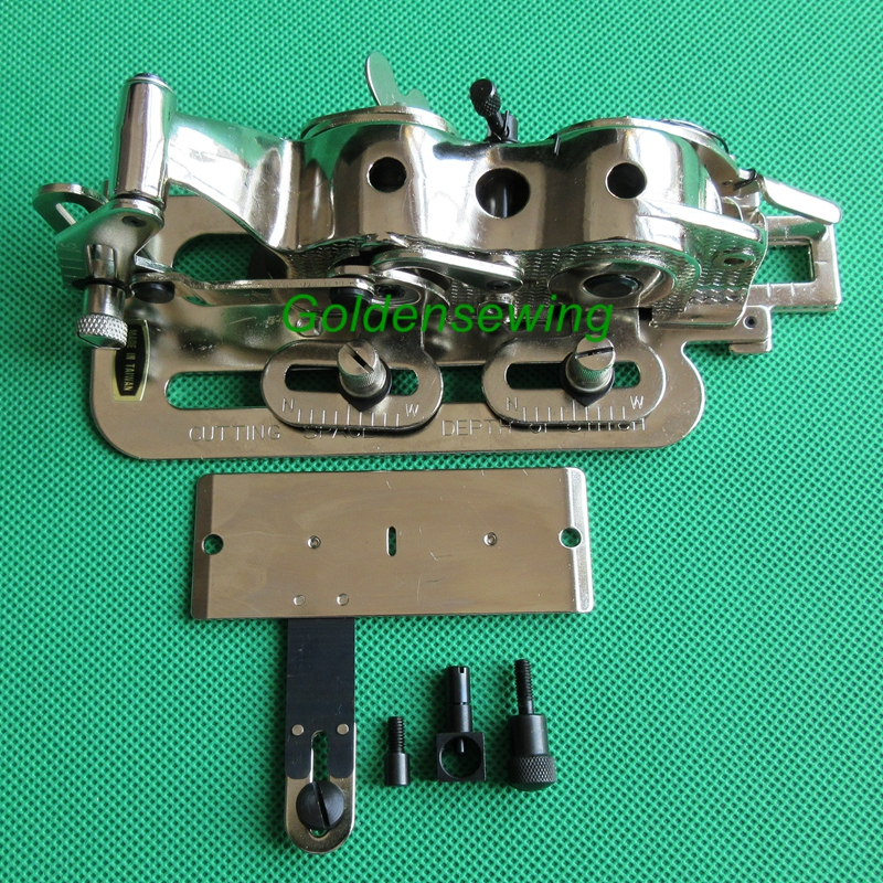 Button Hole Attachment Easy Buttonholer For Single Needle Industrial Awesome Buttonhole Attachment For Industrial Sewing Machine
