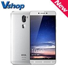 LeTV Coolpad здорово 1 двойной Snapdragon 652 4 г LTE мобильный телефон 3 ГБ Оперативная память 32 ГБ Встроенная память Восьмиядерный 13MP двойной назад Камера 5.5 дюймов сотовый телефон