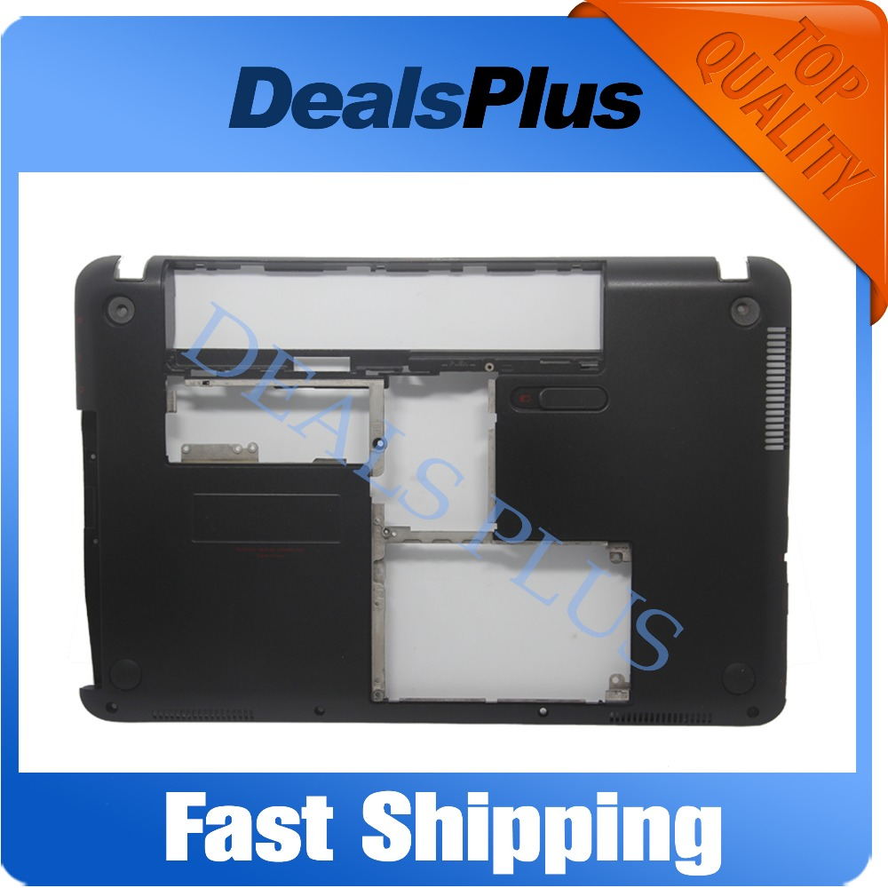 Replacement Used Bottom Case Base Cover For HP Pavilion DM4 DM4-3000 Series цена