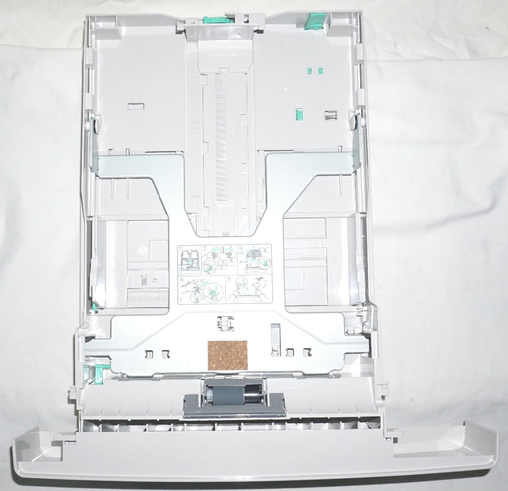 ФОТО New Original Kyocera 302MH93041 CT-1130 for:FS-1024 1124 1028 1128 1030 1130 1035 1135 M2030 M2530 M2035 M2535 KM-2820