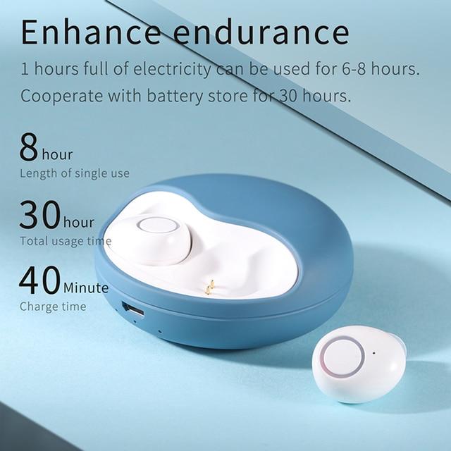 Kablosuz Kulaklık bluetooth kulaklıklar Stereo Kulaklık Kulaklık Mini Spor mikrofonlu kulaklıklar IOS Android Için otomatik çift