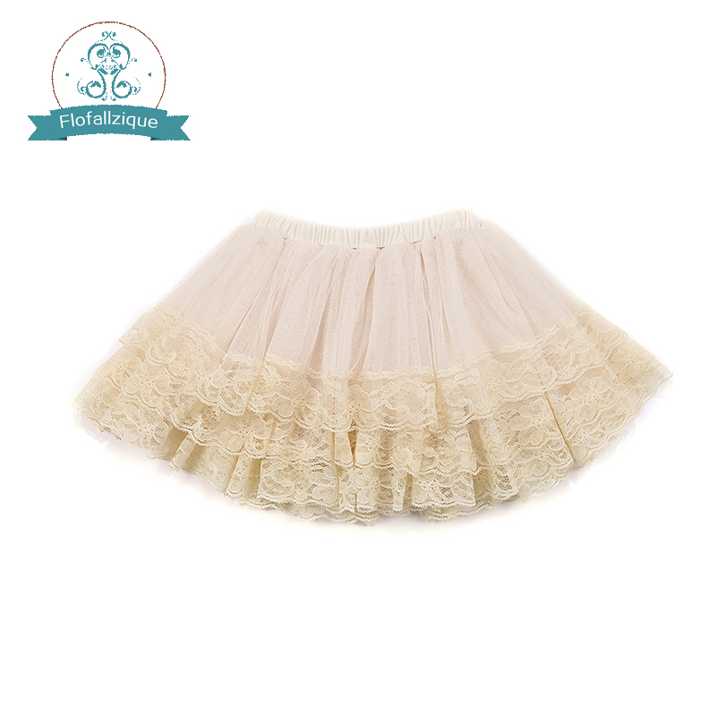 Baby girls Toddler tutu Fluffy Pettiskirts Baby Girls Princess Dance Party 3 Layers Tulle tutu Skirts Kids petticoat 3M-18M