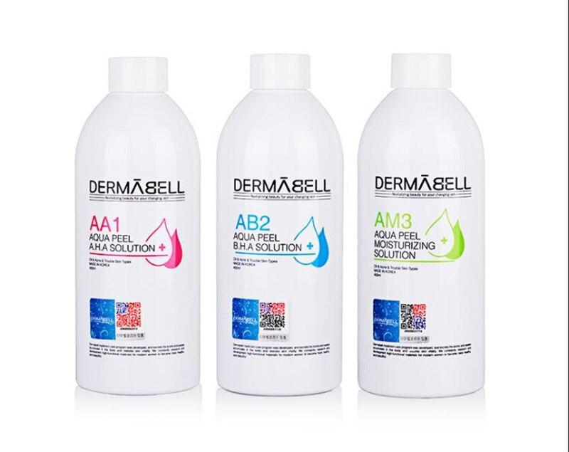 Aqua Peeling Solution 400ml Per Bottle Aqua Facial Serum Hydra Facial Serum For Normal Skin