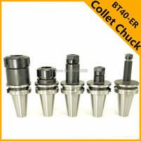 BT40 Collet Chuck BT ER11 ER16 ER25 ER32 ER40 Toolholder Cuttiing Tools Milling Cutter Holder Drill Chuck MAS403 ER COLLETS
