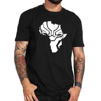 T-shirt Wakanda Afrique