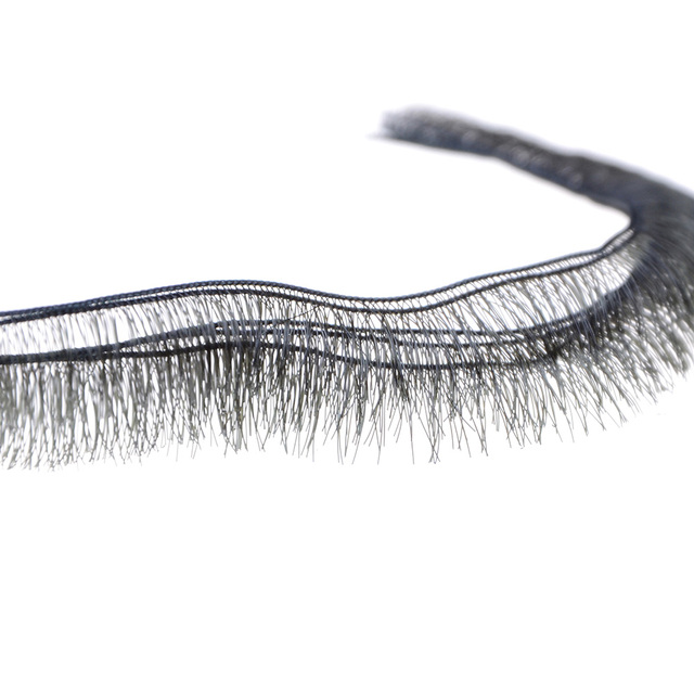 0.5/0.8/1.0cm Width 5pcs/lot Eyelashes For Doll Baby Dolls Accessories Doll Eyelashes Accessory Wholesale Baby Dolls Accessories | american girl doll