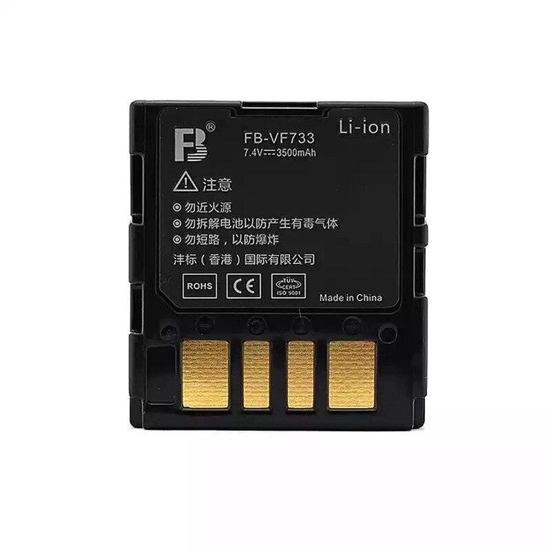 Original Quality Bn Vf733 Bn Vf733u Vf733 Lithium Battery