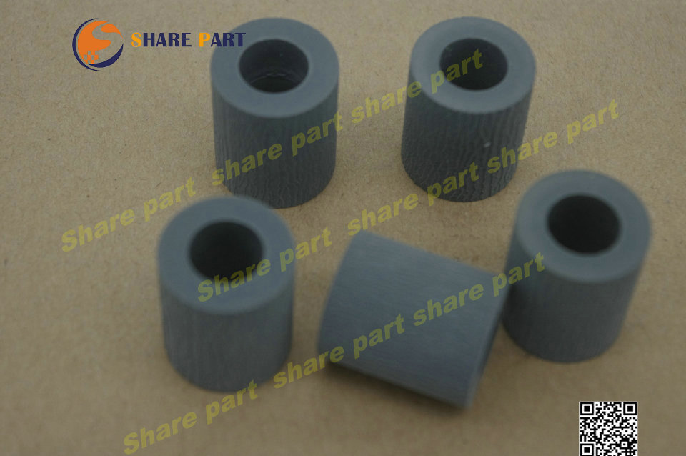 10X Compatible New 2AR07220 Pickup Roller Tire For KYOCERA KM5035 5050 5030 TASKalfa 3050ci TASKalfa 3550ci TASKalfa 4550ci