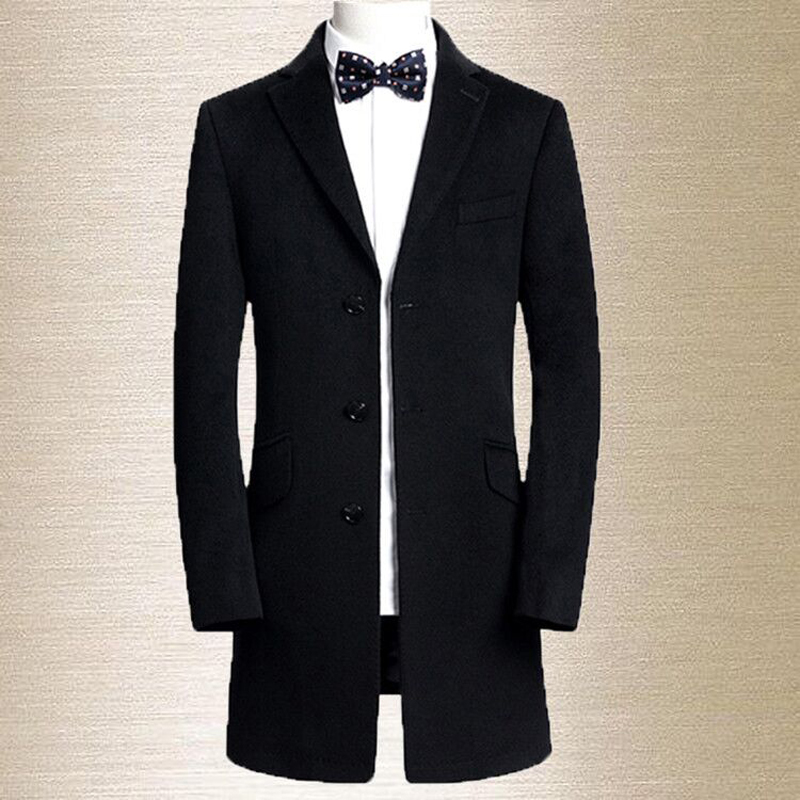 Online Get Cheap 100% Wool Coats for Men -Aliexpress.com | Alibaba