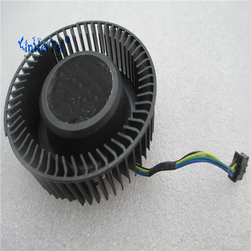 Free Shipping NEW FAN FOR AMD FAN FIRSTD FD6525H12D 1.30A  PLB06625B12HH 12v 1.0A Graphics video Card Cooler bikkembergs c h 64b fd d b031 c74