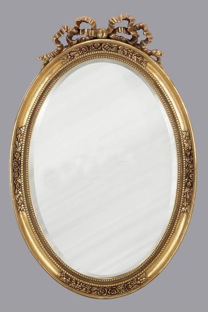 Aliexpress.com : Buy 2016 New Hotel Wall Mirror Resin Classic Wall ...