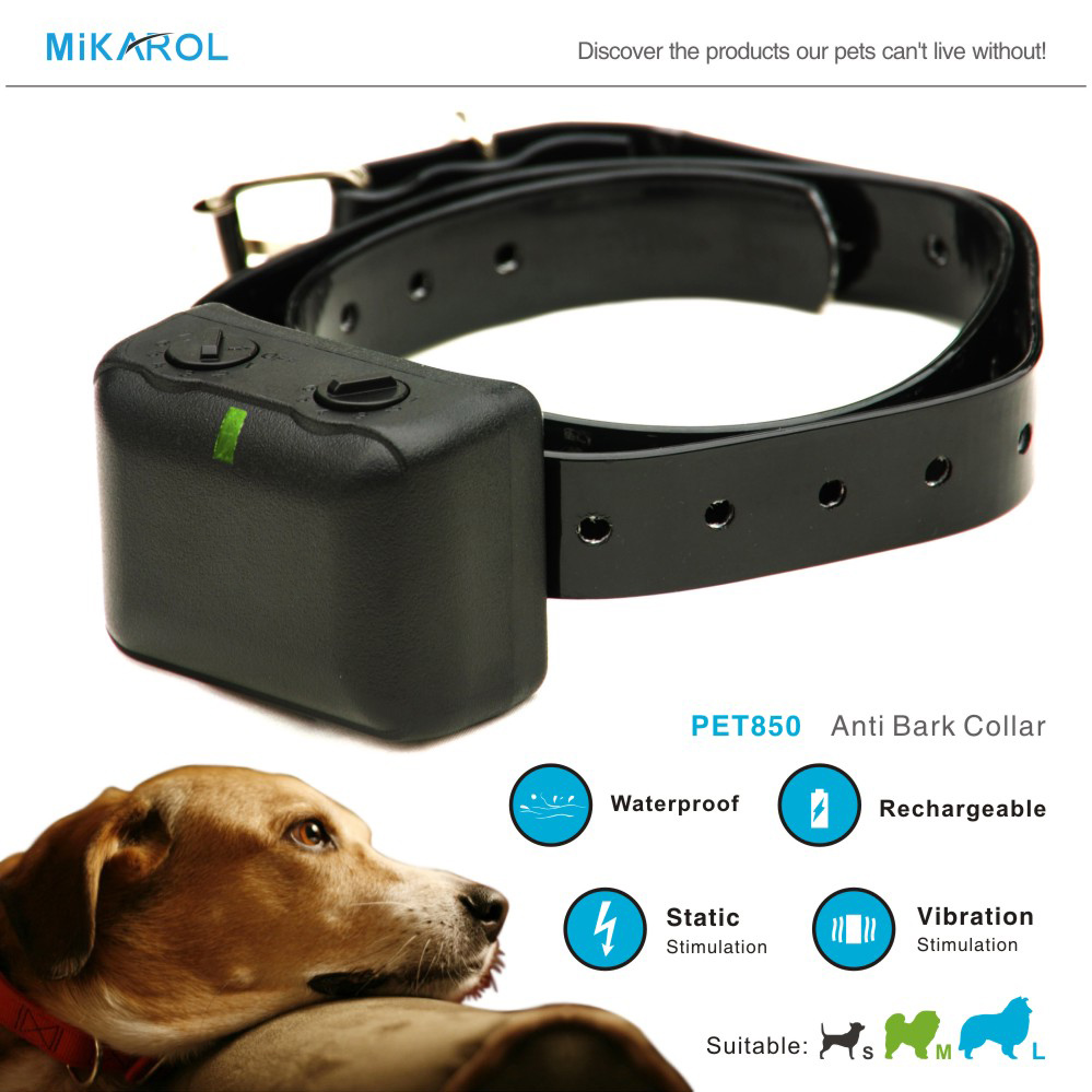 Dog Training Shock Collar Reviews