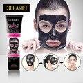 DR RASHEL Preto Nariz Máscara Removedor de Cravo Peel Off Máscara Facial Acne Tratamento de Colágeno Com Bambu do Carvão Vegetal 100 ML de Dubai marca