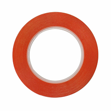 цена Two-sided adhesive tape for LCD width 5mm length 50m transparent