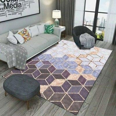 Grand tapis rond 120 cm tapis Japonais moderne minimaliloral grande taille Sur Mesure à la taille Européenne tapis 100% laine tapis tapis en laine