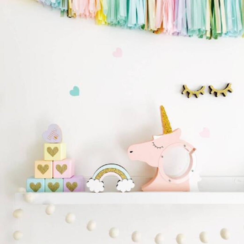 Baby Bedroom In A Box Special: Unicorn Money Box For Kids Children'd Day Gift Baby Room