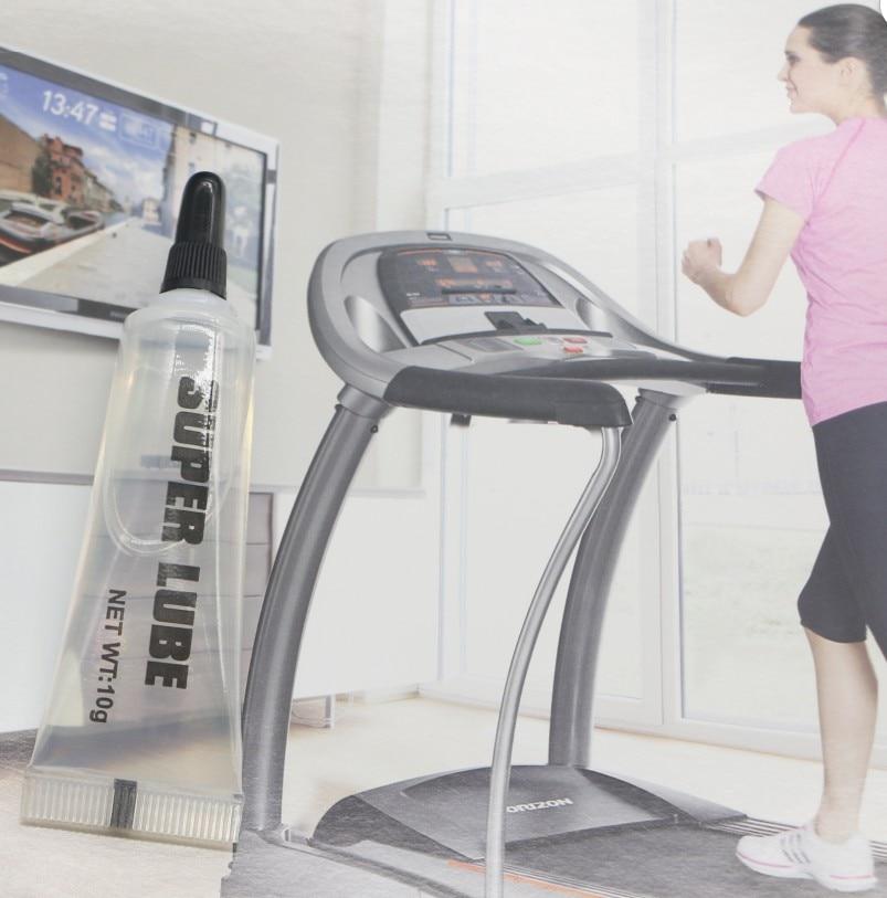 almaq 1 göndərmək 3, Treadmill sürtgü yağı silikon yağlı - Fitness və bodibildinq - Fotoqrafiya 4