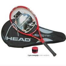 Raquetas оснащен grip ракетки теннисные размеры углеродного теннис волокна де мешок