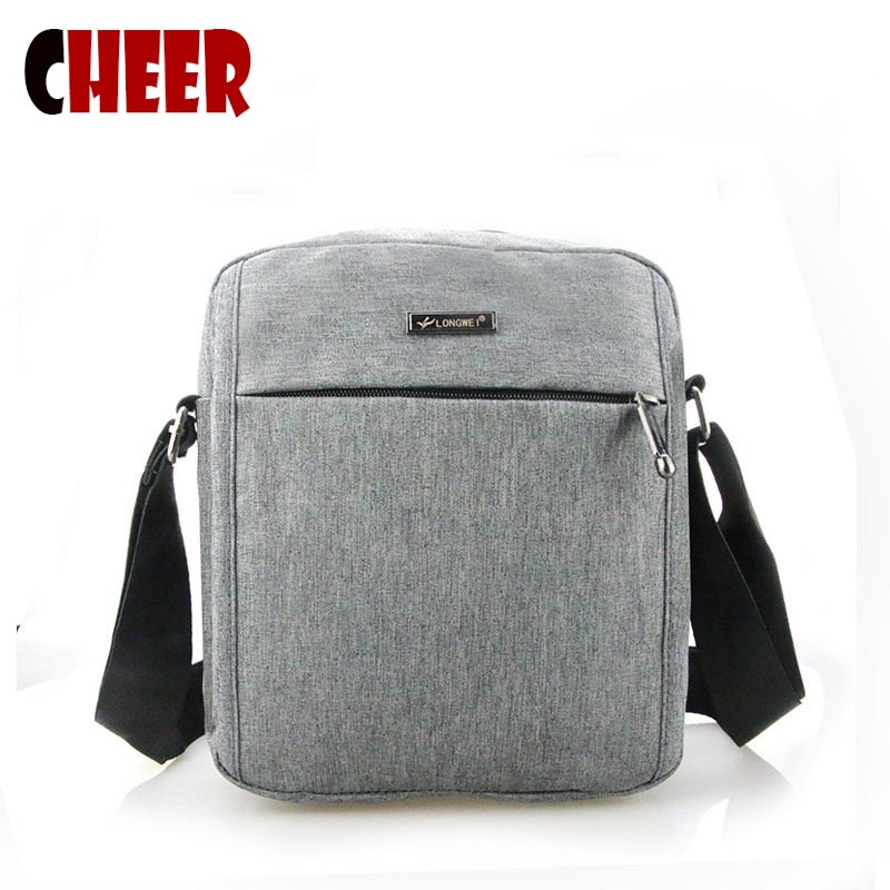FASHION Brand Shoulder Bags Travel bag High quality Waterproof Oxford men and women Messenger Small square bag Crossbody bags