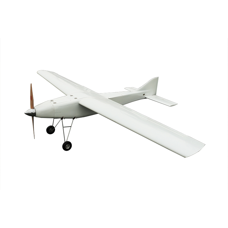 Unique 2.6M Wingspan UAV Electric Power White RC Model Plane Aircraft Retmote Control Airplane fpv x uav talon uav 1720mm fpv plane gray white version flying glider epo modle rc model airplane