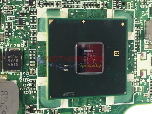 Vieruodis لديل الدقة M6500 اللوحة المحمول DA0XM2MBAG1 VN3TR 0VN3TR CN-0VN3TR DDR3