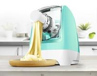 국수 메이커 자동 가정용 국수 기계 래퍼. 새로운