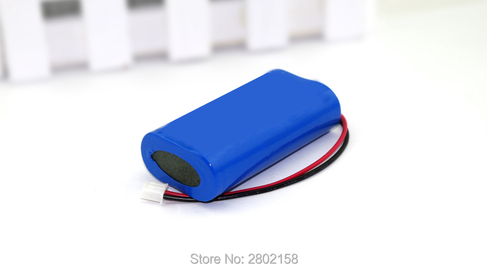 New Protect 3.7V4400 mAh 18650 Li-ion <font><b>Battery</b></font> Fishing lights lights special 4.2V <font><b>battery</b></font> free shipping image