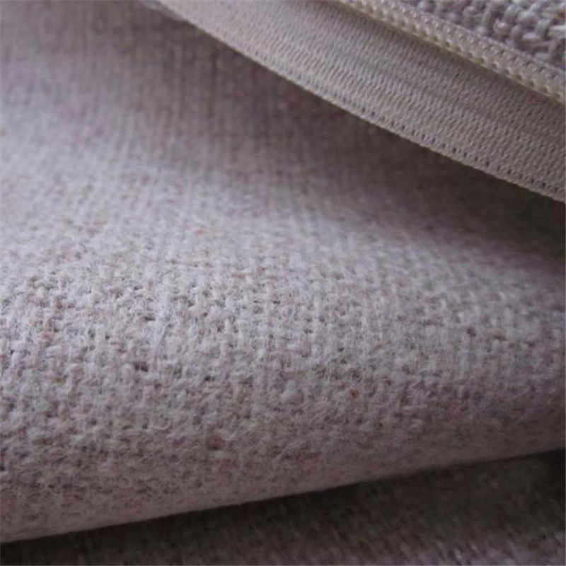 Giáng sinh Linen Quảng Ném Lanh Gối Case Cushion Trang Trí Gối Cover quảng Cotton Linen capas de almo Nov17