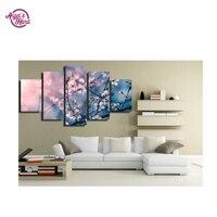 ANGEL S HAND Home Beauty 3d Diy Full Diamond Painting Embroidery Kits Crystal Rhinestone Picture Diamond