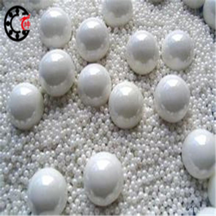 "Free shipping 38.1mm 3/2"" ZrO2 ceramic balls Zirconia balls used in bearing/pump/linear slider/valvs balls G10"
