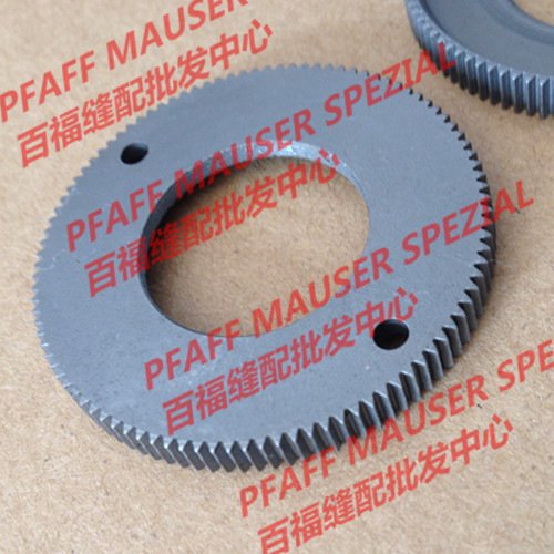 2018 Special Offer Time-limited Steel Sewing Mchine Parts Pfaff 591 Computer Roller, Single Pin Feeding Wheel#pfaff91-119546-05 image