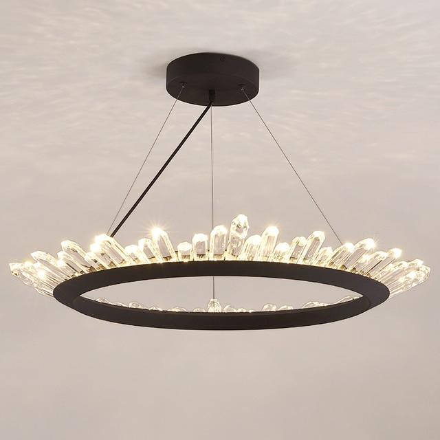 New Lighting Modern Pendant Light Black White Pendant Light Bar Restaurant Lighting for Bar counter bedside Wood pendant lamp