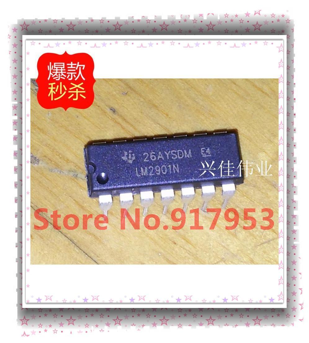 LM2901NG Buy Price