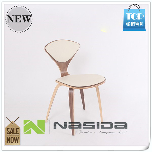online shop ch177 natural side chair walnut or ash wooden norman