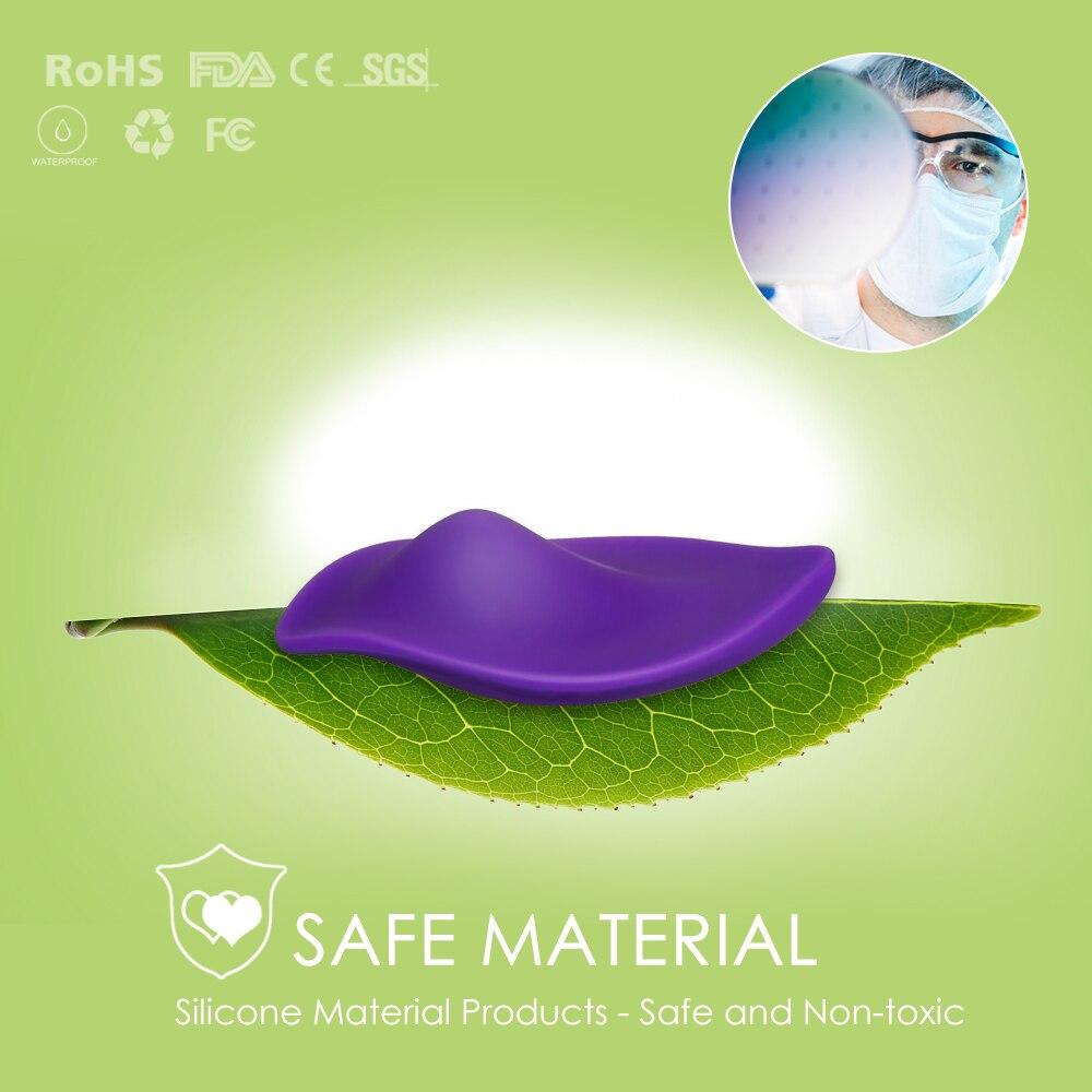 f130c5a42 Women G Spot Double Vibrator Silicone Vibrator AV Massage Stick  Masturbation Toy Adult Sex Supplies for