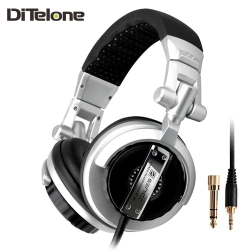 Somic ST-80 Headphones Professional Monitor Music Hifi Headsets Foldable DJ Headset Bass Noise-Isolating Stereo Earphones 2016 somic g291 ecouteur earphones and headphone quality somic gaming headset hifi headset monitor headphones earphone with mic