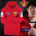 SKT T1 Faker Marin Men Winter Autumn Long Sleeve Unisex Cosplay Hoody Free Shipping