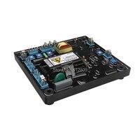 2017 New Black Automatic Voltage Regulator AVR SX440 For Generator Parts