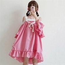 8117c989b3984 Plaid Pink Dress Promotion-Shop for Promotional Plaid Pink Dress on ...