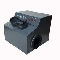 Digital Black box UV analyzer radiation meter medidor de uv radiation detection device uv tester Wavelength: 254nm,365nm;