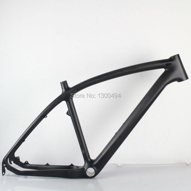 MTB Carbon Frame  KQ-MB61 26er UD  Good Quality Cheap Price  Factory Outlets china factory cheap carbon frame mtb 27