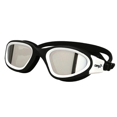 Copozz GOG-3720 Men Women Anti Fog UV Protector Swimming Goggles Professional Waterproof Summer Beach Dive Swim Glass