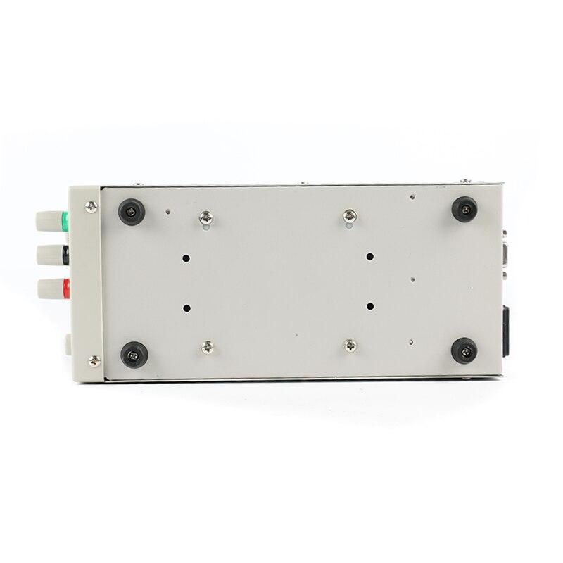 KORAD KA3005D réglable numérique Programmable DC alimentation de laboratoire alimentation 30 V 5A + sonde multimètre pour la recherche en laboratoire - 5