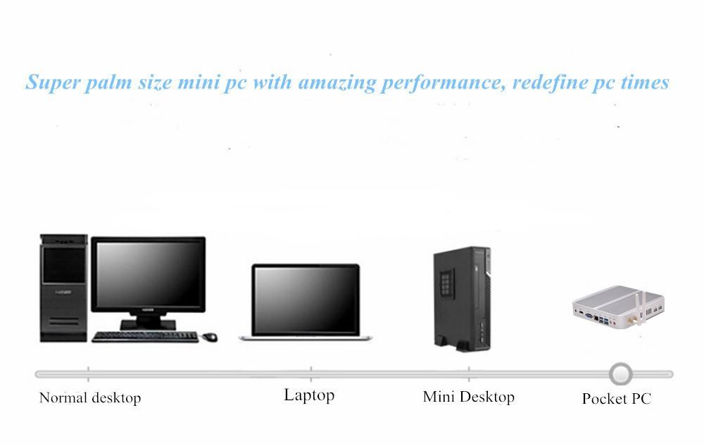 TV Natural PC Partaker 28
